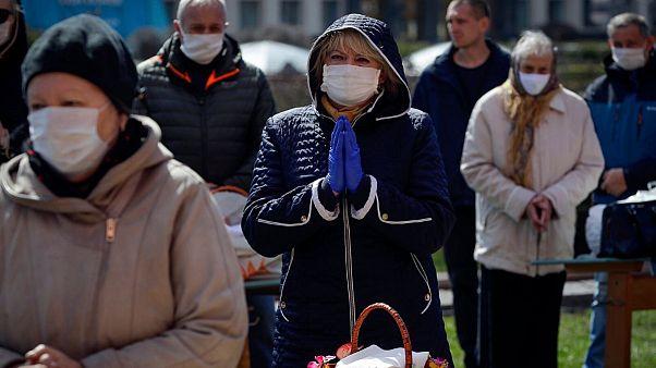 ویروس کرونا در جهان؛ بالاترین شمار مبتلایان و قربانیان در آمریکا ثبت شد