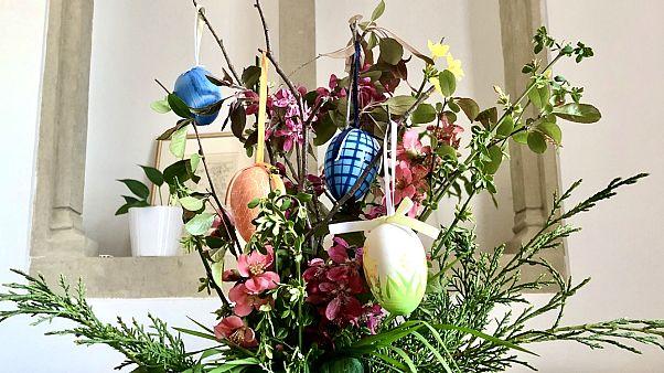 Az egymás iránti felelősségről beszélt Erdő Péter húsvéti üzenetében