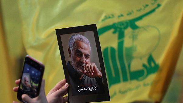 جایزه ۱۰ میلیون دلاری آمریکا برای اطلاعاتی درباره کوثرانی، همپیمان حزباللهی قاسم سلیمانی