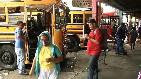 Nicaraguában semmilyen óvintézkedés nincs, az elnök egy hónapja eltűnt