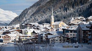 Ischgl, Ausztria