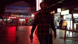 الأفارقة في الصين يتعرضون للتمييز