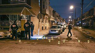Covid-19 salgını sonrası suç oranları düştü, aile içi şiddet artıyor