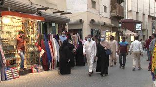 شاهد: البحرين تخفف من قيود كورونا وتسمح بعمل محلات تجارية
