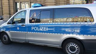 Symbolbild Polizei Berlin