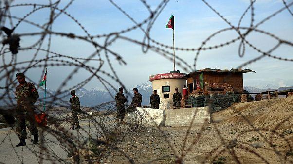 پیشرفت در مذاکرات افغانستان؛ طالبان ۲۰ زندانی را آزاد میکند