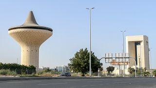 Suudi Arabistan'ın Cidde kenti
