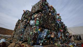 File photo: Plastics