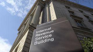 ABD Gelir Dairesi (IRS) Binası