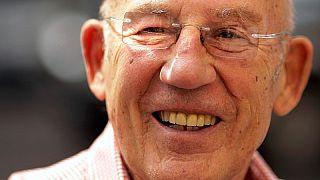 La Formula 1 piange Sir Stirling Moss