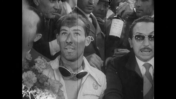 Pilote de légende, Stirling Moss est décédé à 90 ans