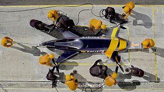 Geleceğin Formula 1'i gökyüzüne taşınıyor: Uçan elektrikli otomobil yarışları yakında başlıyor