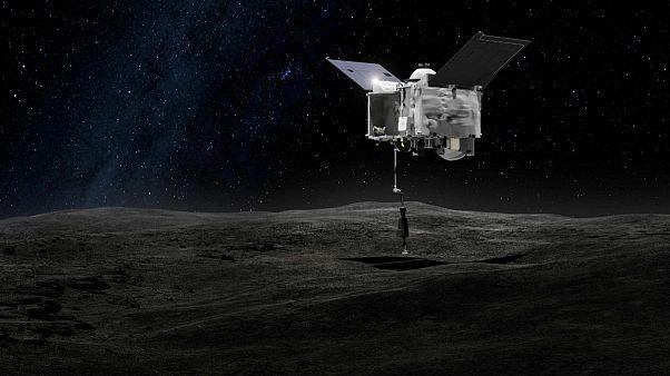 رقابت معدنکاران در ماه؛ روسیه ترامپ را به تلاش برای استعمار فضا متهم کرد