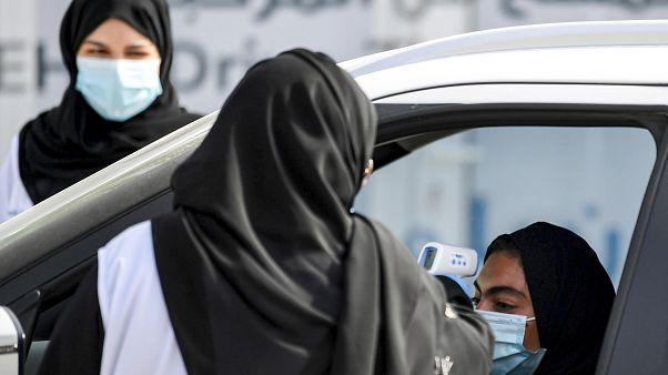 الإمارات تتيح عمليات عقد القران عن بعد بسبب فيروس كورونا