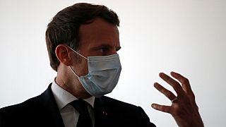 Macron-beszéd: vajon meddig hosszabbítják meg a korlátozásokat?