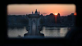 La pandemia hunde al cine en Hungría