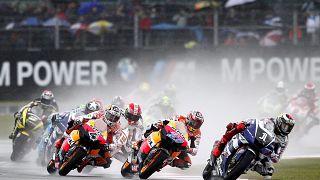 Motorsport - Gyorsasági vb - Brit Nagydíj, Motorsport