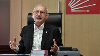 Kemal Kılıçdaroğlu: Soylu'nun, Erdoğan'ı kurtarmak için istifa etmesini anlayışla karşılıyorum