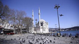 Türkiye'nin 31 ilinde uygulanan 48 saatlik sokağa çıkma yasağı sona erdi, şimdi ne olacak?