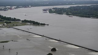 High Water in Hurricane Season