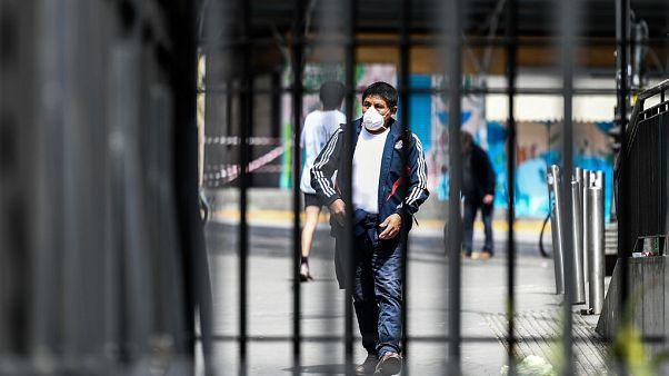 کرونا در جهان؛ شمار قربانیان در ایتالیا از ۲۰ هزار نفر گذشت