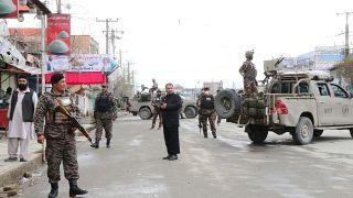 Afganistan'da silahlı saldırıda 3 kişi öldü