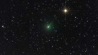 Ο κομήτης Άτλας στον ανοιξιάτικο ουρανό - Ορατός με γυμνό μάτι και από την Ελλάδα