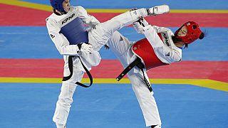"""Koronavirüs nedeniyle ilk """"online"""" tekvando şampiyonası mayıs ayında düzenlenecek"""