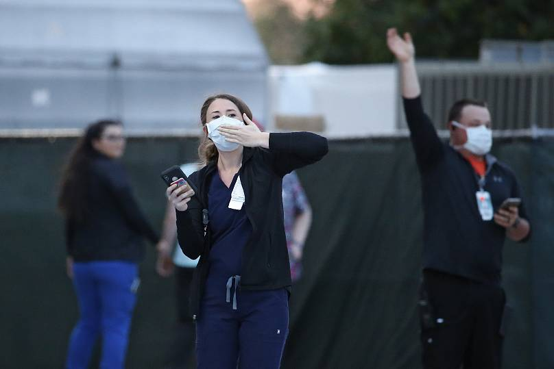 AP/Sue Ogrocki