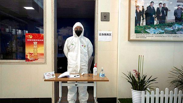 چین برای تحقیق درباره منشاء ویروس کرونا محدودیت وضع کرد