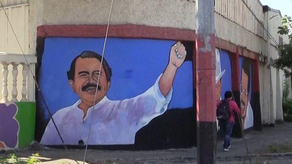 ¿Dónde está Daniel Ortega? El presidente de Nicaragua no aparece en público desde hace un mes