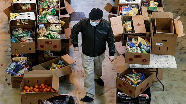 كيف تتجنب فرنسا أزمة نقص الغذاء خلال محاربة فيروس كورونا؟