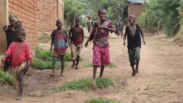 قرويون بورونديون