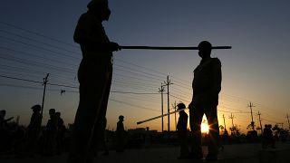 Hindistan polisi