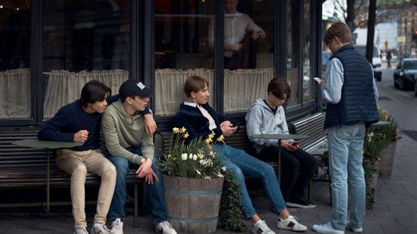 """Ist Schwedens Sonderweg in der Corona-Krise """"langfristig wirksam""""?"""