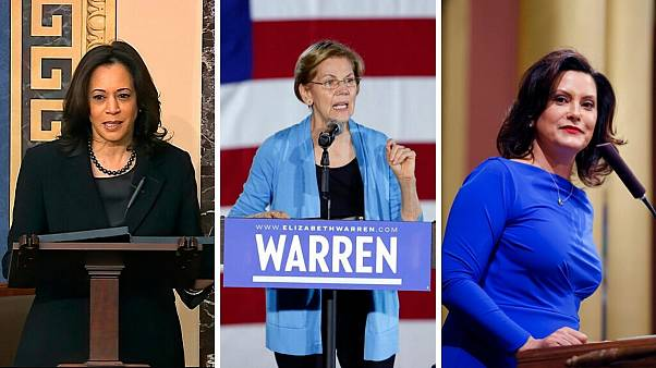 انتخابات ۲۰۲۰ آمریکا؛ زنانی که بخت زیادی برای معاونت بایدن دارند