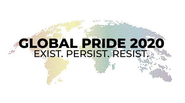 LGBTİ+ dernekleri koronavirüs nedeniyle tarihin ilk çevrimiçi Onur Haftası'na hazırlanıyor
