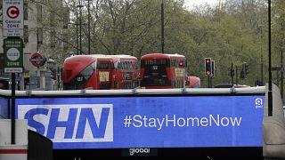 Großbritannien: Über 11.000 Tote, das Schlimmste steht noch bevor