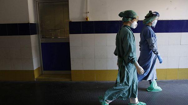 Italien: Mehr als 20.000 Menschen am Coronavirus gestorben