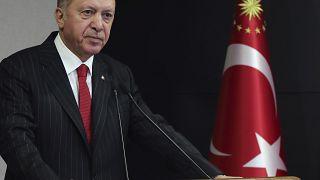 Virus Outbreak Turkey