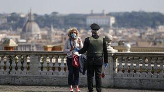 Coronavirus : une partie de l'Europe sort du confinement cette semaine