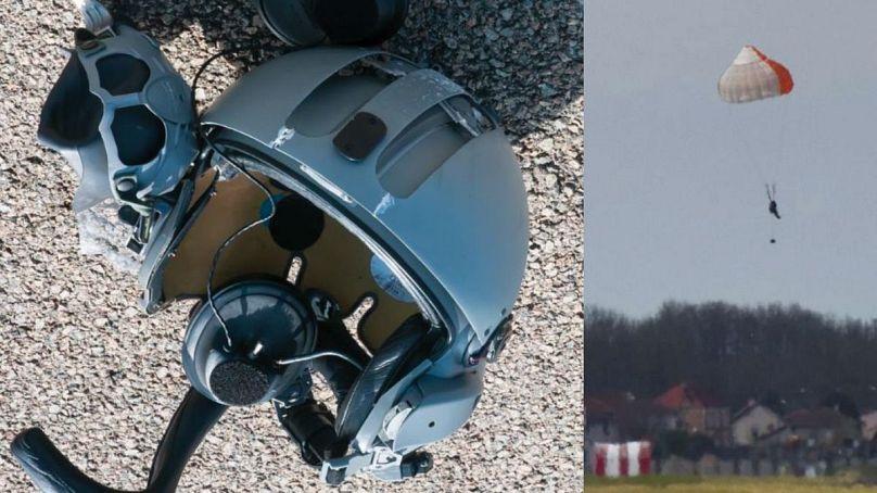 Bureau enquêtes accidents pour la sécurité de l'aéronautique d'État/France3