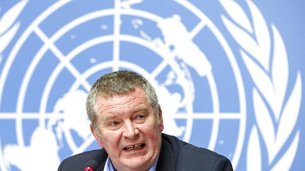 Dünya Sağlık Örgütü Acil Durumlar Direktörü Mike Ryan