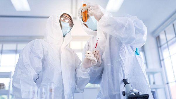 دولت چین اجازه آزمایش بالینی دو واکسن کرونا را صادر کرد