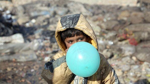 صندوق بینالمللی پول به افغانستان و ۲۴ کشور فقیر دیگر کمک مالی میکند