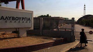 Βόλος: Αναστέλλει τη λειτουργία της η «Χαλυβουργία Ελλάδος»