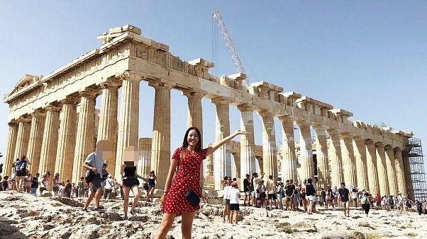 اليونان تحارب على جبهات لإنقاذ قطاع السياحة من الإفلاس | Euronews
