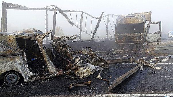 Ιαβέρης: Εκατόμβες θυμάτων από τροχαία μετά την άρση των περιορισμών