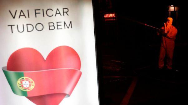 Дистанционное обучение в Португалии