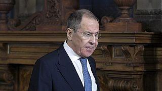 S: Lavrov